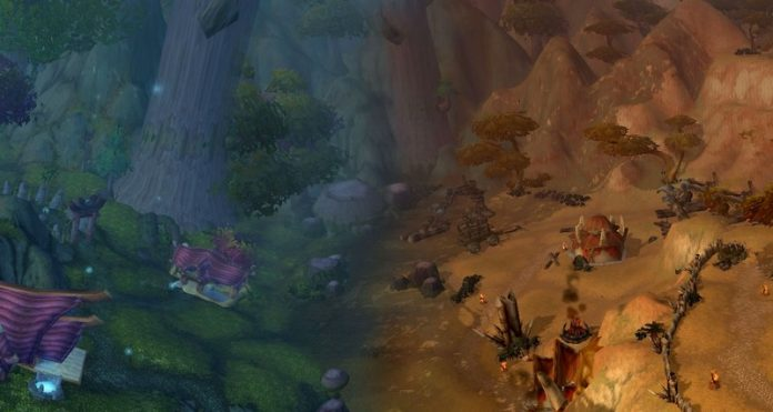 Warsong Gulch, Alterac Valley and Invasions