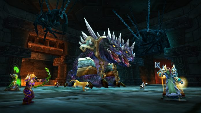 Best Healer Tier List / Rankings for WoW Classic - Phase 3 Blackwing Lair