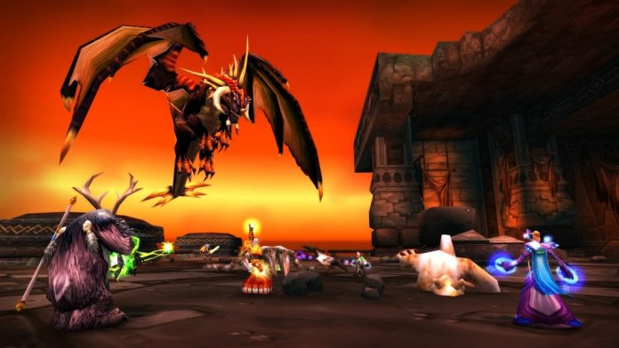 Best Tank Tier List / Rankings for WoW Classic - Phase 3 Blackwing Lair