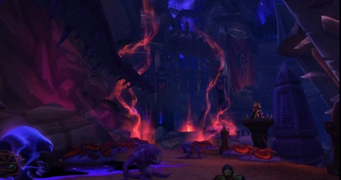 Horrific Vision of Orgrimmar Madnesses for April 7th