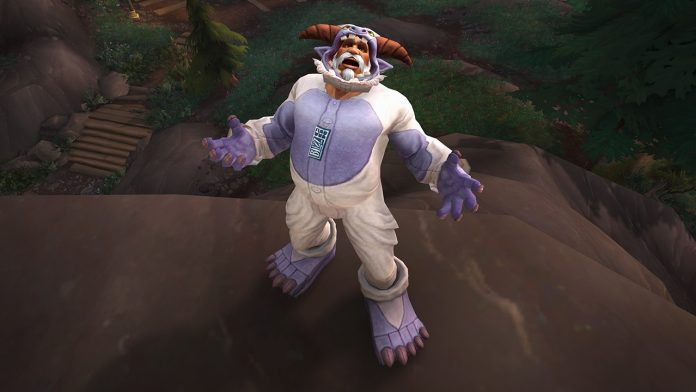 World of Warcraft Patch 8.8.8 Build 88888 Patch Notes
