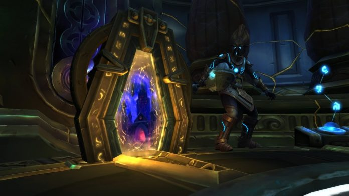 May 18th Hotfixes - Echoes Changes with Weekly Reset, But Corruption Vendor Not Available