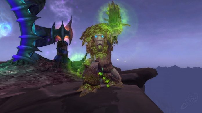 Shadowlands Alpha State of Resto Druid - Lackluster GCDs, Spell Changes, Covenant Abilities