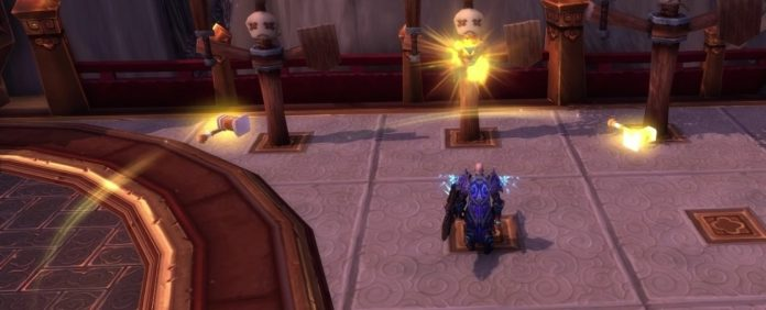 Protection Paladin State on Shadowlands Alpha - Back to WoD, Covenants, and Concerns