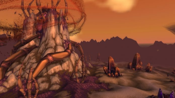 Reminder: Silithus Stress Test Today at 3:00 PM Pacific