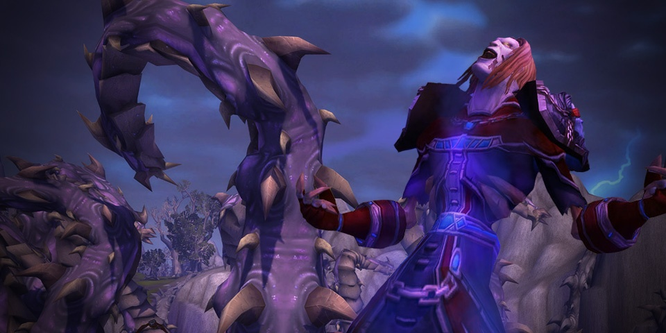 Shadow Priest Issues in Shadowlands Alpha - Rotation, Talents, Covenant  Abilities - WoW News and Videos
