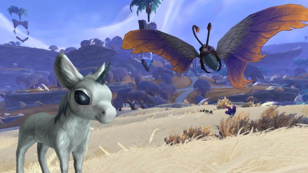 Shadowlands Alpha Battle Pet Roundup - PvP Battle Pet Power, New Pets and Abilities