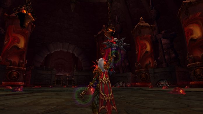 Blood Death Knight State on Shadowlands Alpha - Lack of Changes, Talent Choices, Legendary Review