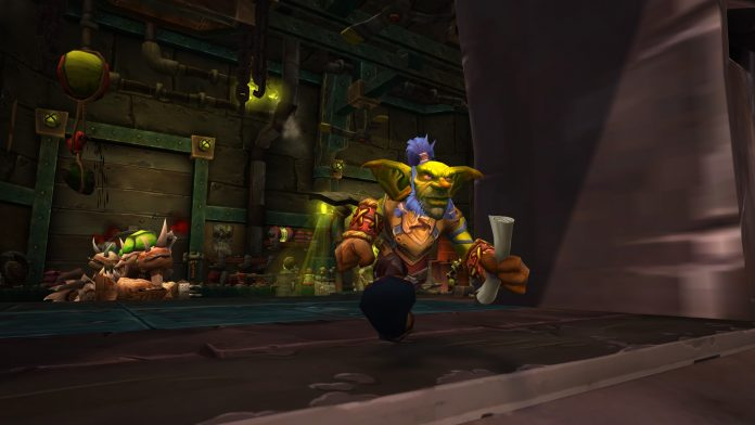 July 8th Classic Hotfixes - Time Based Instance Limit Now Character Based