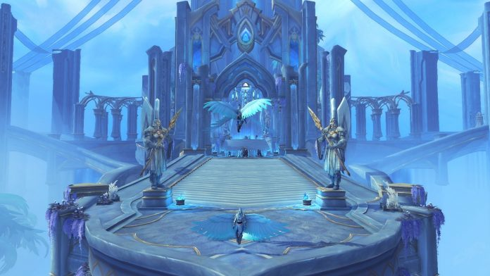 Spires of Ascension: Shadowlands Alpha Dungeon Preview