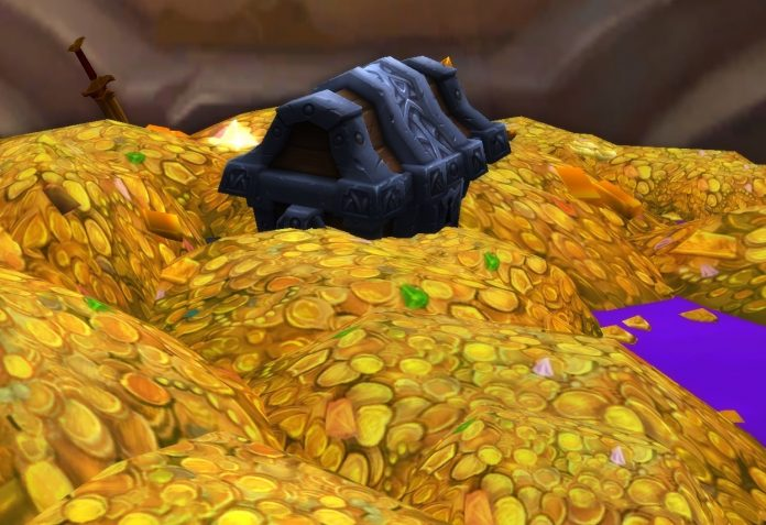 Blizzard Takes Action Against Gallywix and Gold Selling for Real Money