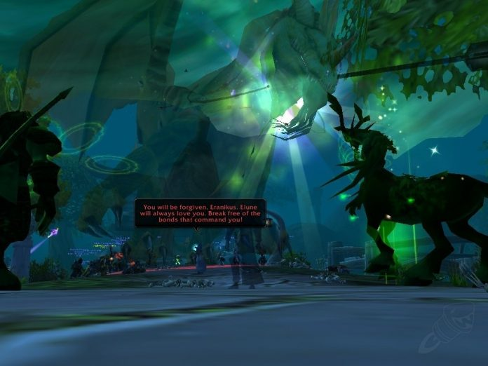 Blizzard Targeting Scarab Lord Griefing - Actions to Reduce Disruption