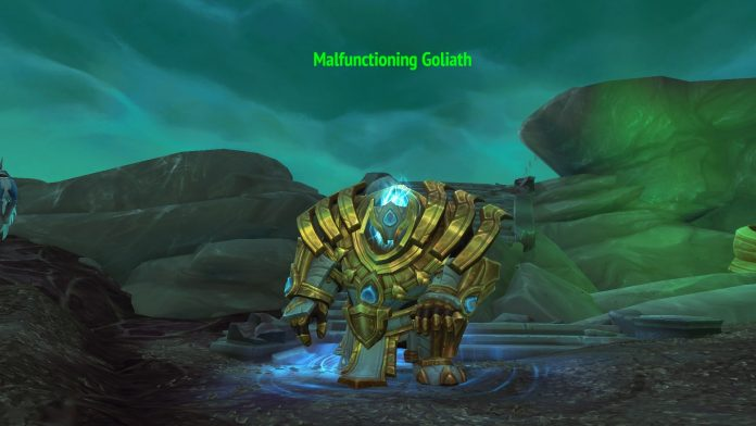 Teeming and Skittish Mythic+ Affixes Replaced in Season 1 of Shadowlands