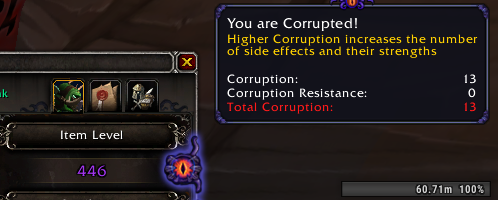 Battle for Azeroth Retrospective - Did Corruption Succeed in Patch 8.3?