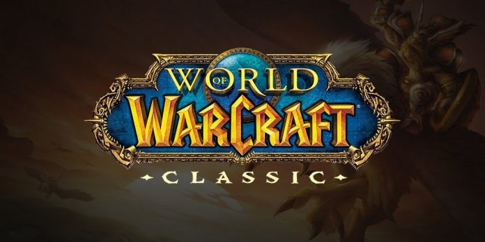 Blizzard Bans Thousands of Bots a Day in WoW Classic