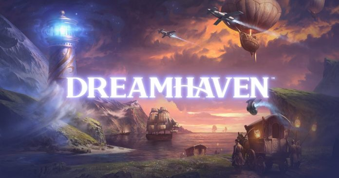 Mike Morhaime Announces New Game Company: Dreamhaven