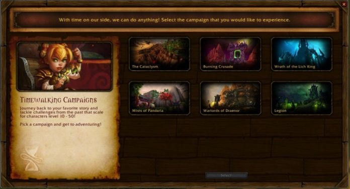 Leveling Fast in Shadowlands - Which Expansion is Right for You?