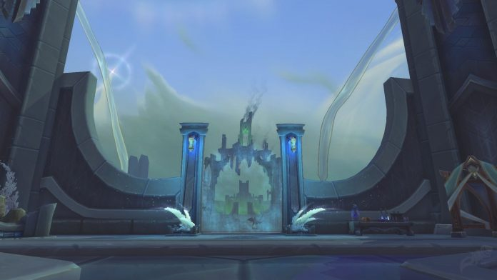 New Mythic+ Affix Rotation in Shadowlands Season 1 - The Return of Tyrannical + Grievous