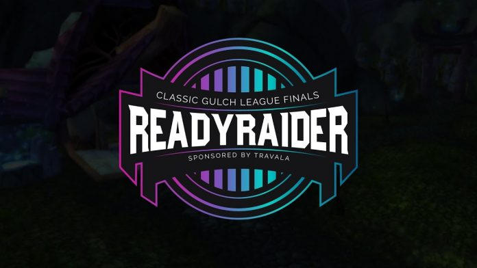 ReadyRaider Gulch League Finals - Wowhead News