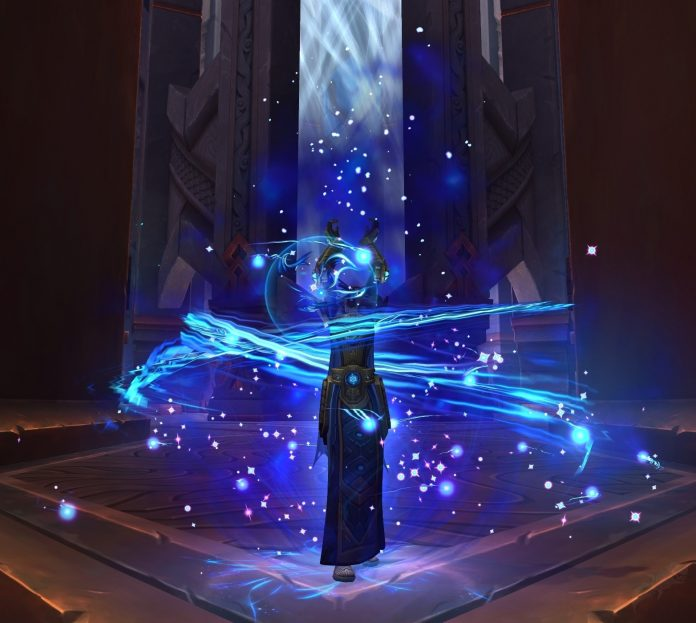 Shadow Priest in Shadowlands - DPS Strengths, Best Covenants, Soulbinds and Legendaries