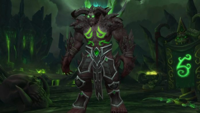 Shadowlands Class and Spell Change Hotfixes (11/20) - DH Covenant Ability Rework, Mage Covenant Ability Tuning