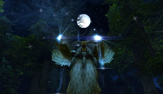 Balance Druid in Shadowlands - DPS Strengths, Best Covenants, Soulbinds and Legendaries