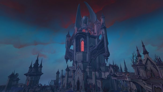 Castle Nathria Raid Tips and Top Builds Now Live - Get Boss Advice and Builds Specifically for Your Class/Spec