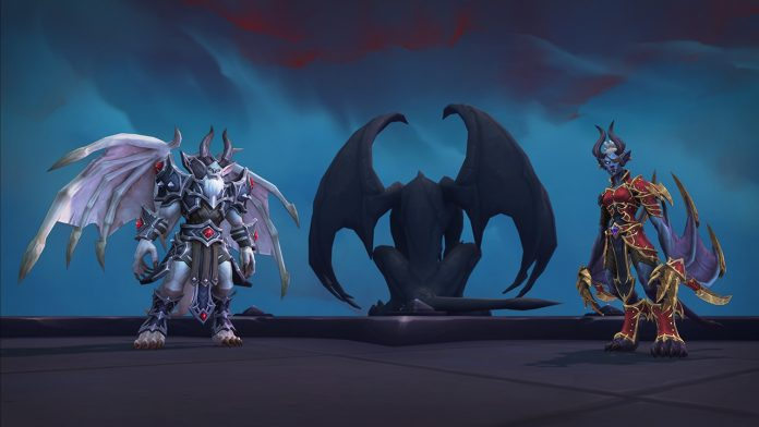 Revisiting Healer Predictions for Mythic Castle Nathria in Shadowlands