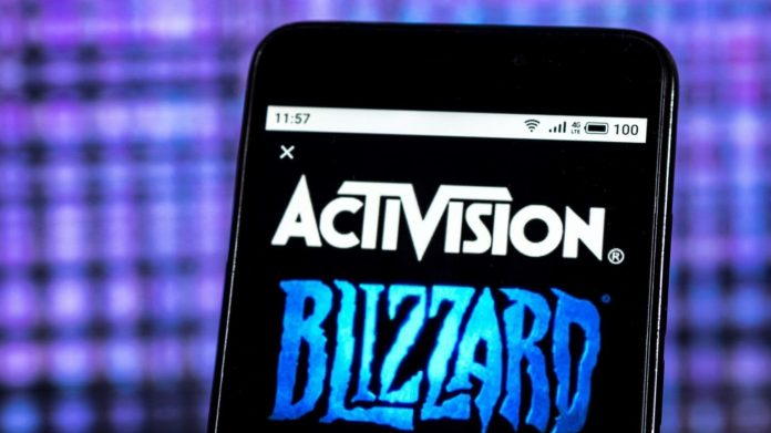 Warcraft Mobile Games in Development at Blizzard Entertainment
