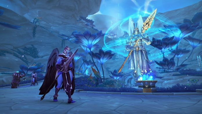 The Mythic+ Meta and Importance of Covenant Buffs In Shadowlands Dungeons