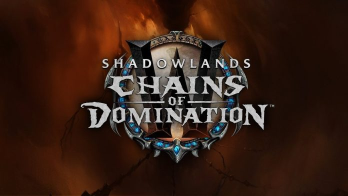 Patch 9.1 Encrypted Vendor Build 38279 - Chains of Domination PTR Soon?