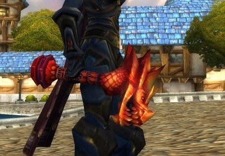 Why the Blacksmithing Weapon Change has Melee Players Upset