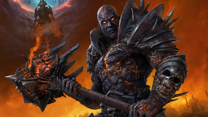 World of Warcraft: Shadowlands 20% Off From April 29th to May 3rd