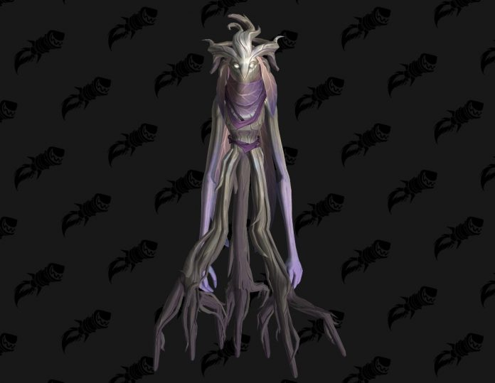 Oranomonos the Everbranching - Ardenweald World Boss Available This Week