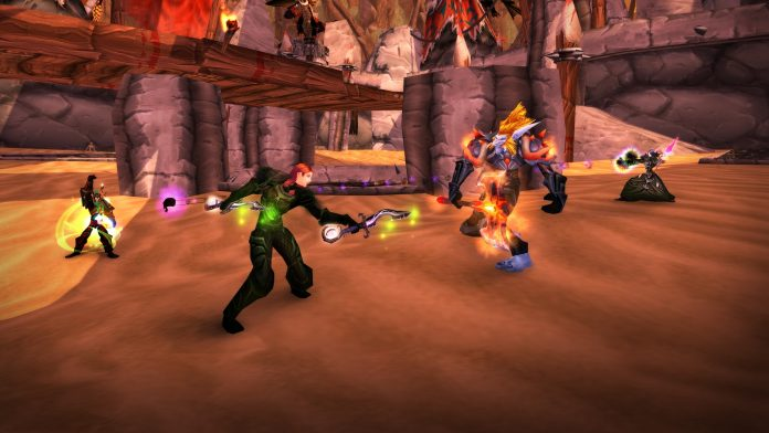 Arena Points & Useful Tools for Burning Crusade Classic