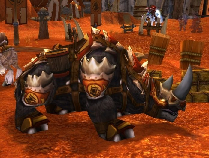 Brewfest is Back On in Burning Crusade Classic - Ends October 5th at 11:59 PM Server Time