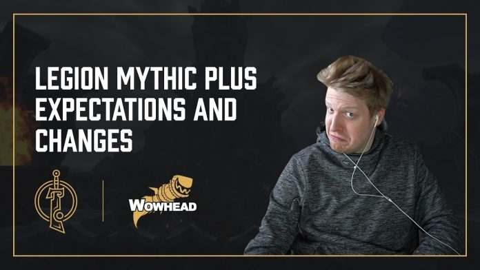Dratnos and Tettles Discuss Legion Mythic+ Expectations and Changes