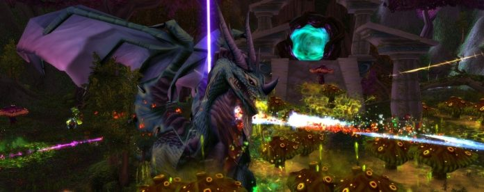 On This Day - Patch 1.8: Dragons of Nightmare Was Released Sixteen Years Ago on October 10, 2005