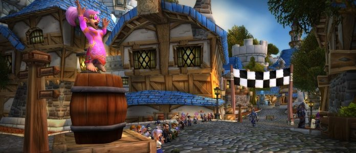 Running of the Gnomes Charity Event on October 9th 4pm PDT