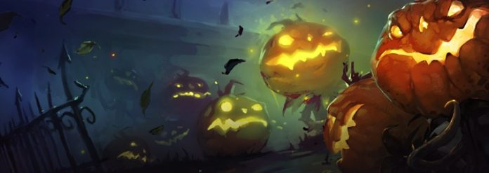 Save Your Ember Court Run for the Week - Hallow's End Starts Monday